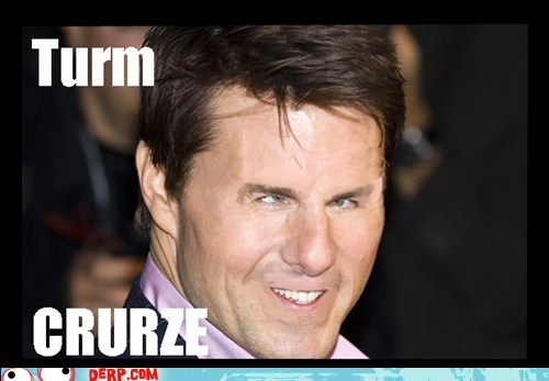 tom-cruise-derp,shopped,woll smoth