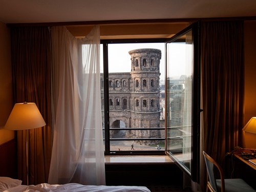 window,Germany,architecture,roman,design,hotel,old and new
