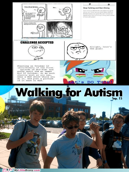 autism awesome brohoof congrats Bronies - 6677342208