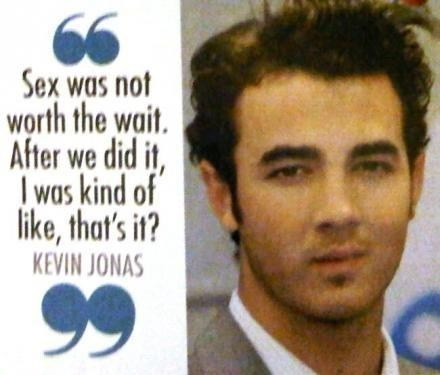 dammit,kevin jonas,sex,virgins