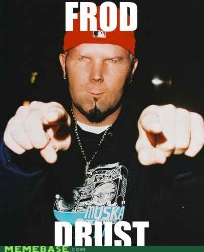 fred durst limp bizkit woll smoth band - 6678240768