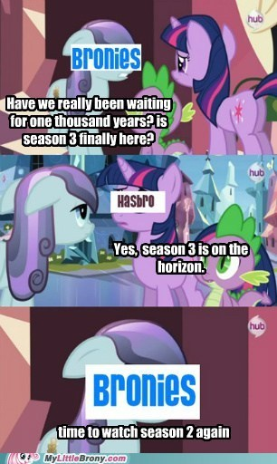 my little brony,comic,Hasbro,depressed