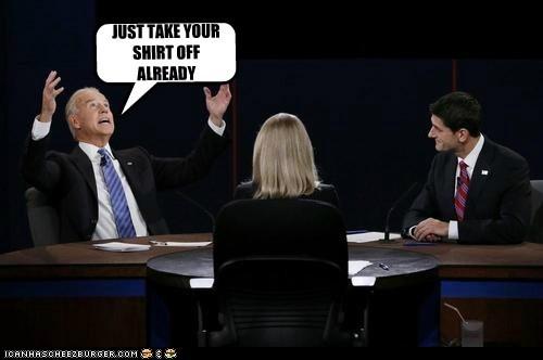 joe biden paul ryan vice-presidential debate frustrated - 6678401280