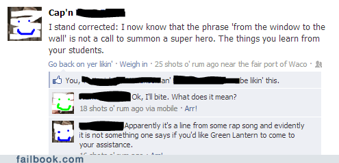 Hip-Hop Professor