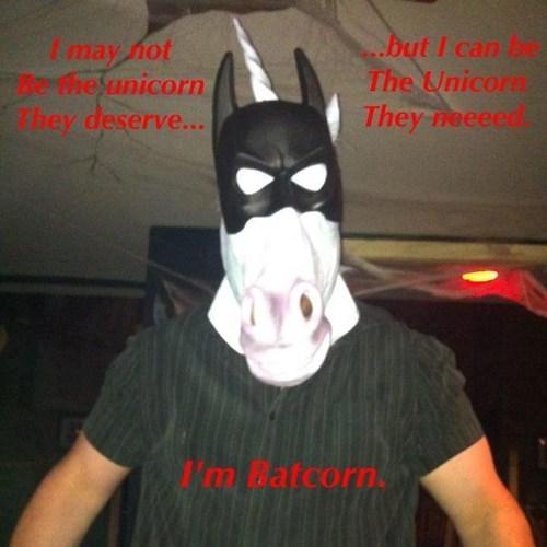 nerd nightcap batman unicorn batcorn - 6678778368