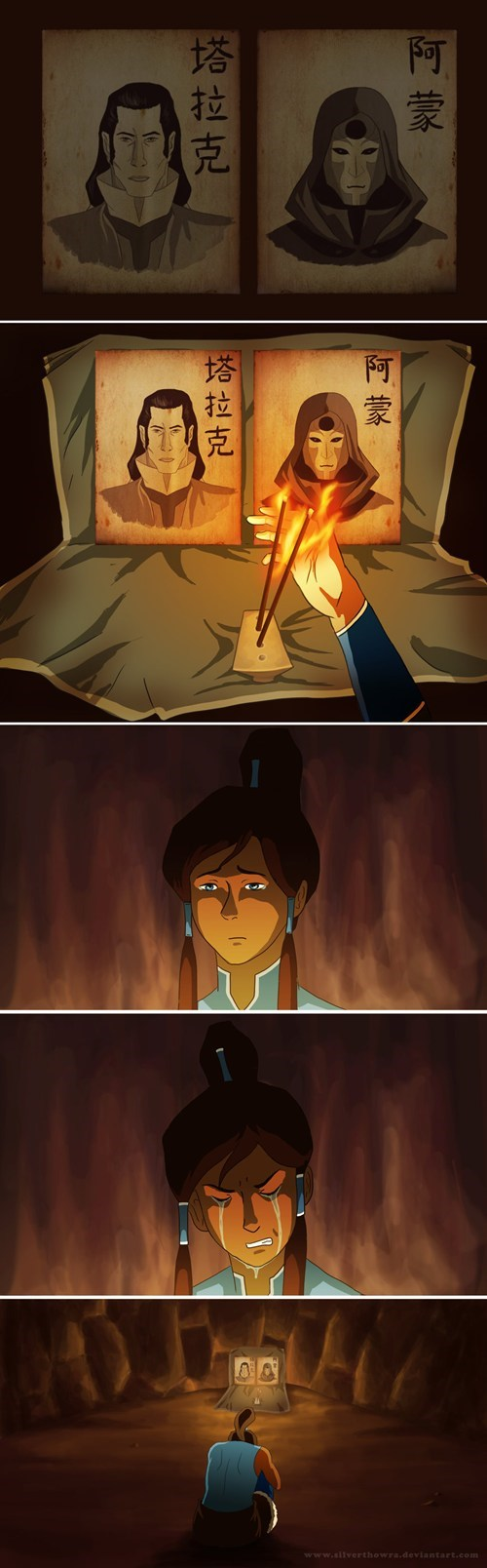 korra Fan Art cartoons - 6679653888