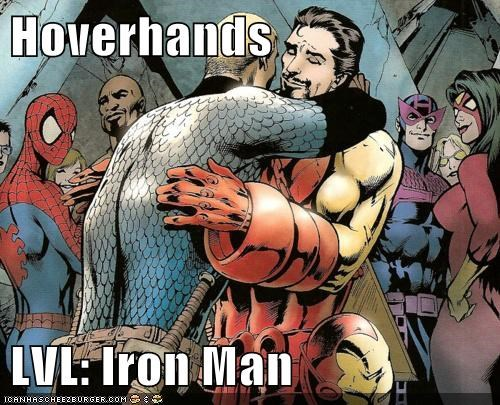 hoverhands iron man wtf captain america - 6679944448