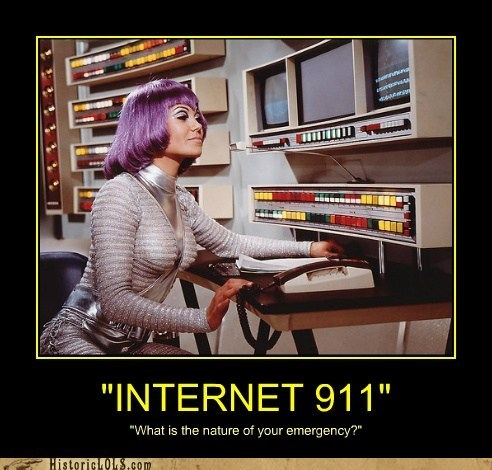 911 fancy emergency internet wig - 6680351488