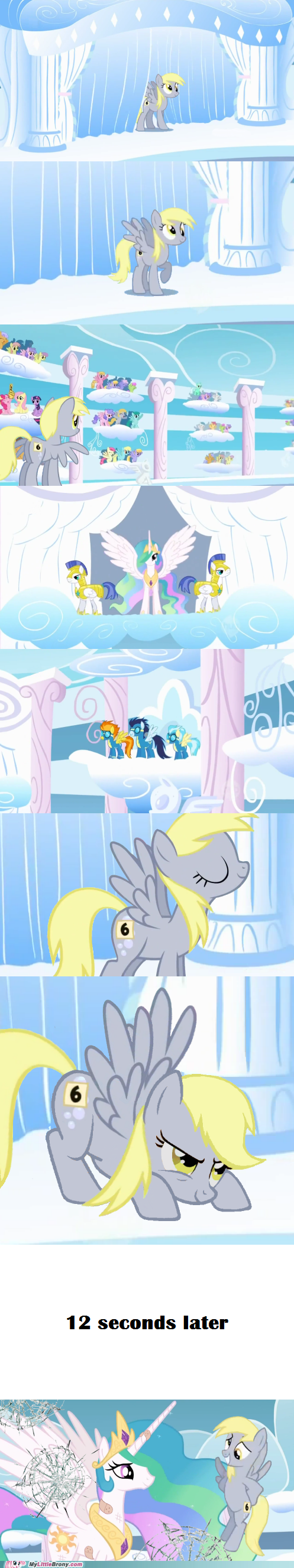 derpy hooves,derp,comic,competition