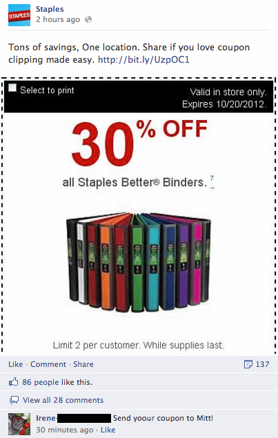 binders full of women,Mitt Romney,election 2012,barack obama,presidential debate,joe biden,paul ryan,staples,binder coupons,coupons,coupon