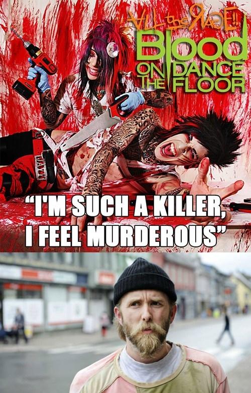 blood on the dance floor varg vikernes killer - 6680878080