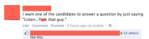 barack obama Mitt Romney presidential debate binders full of women swag - 6680915712