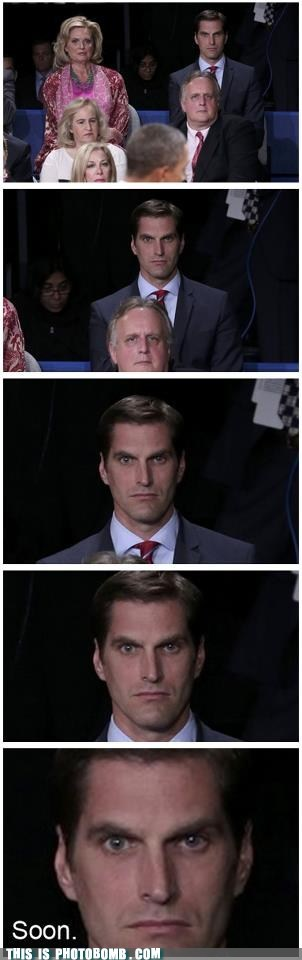 debate,Romney,Tenso,SOON