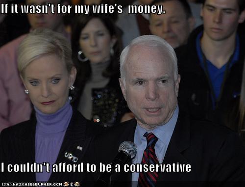 Cindy McCain john mccain Republicans - 668107520