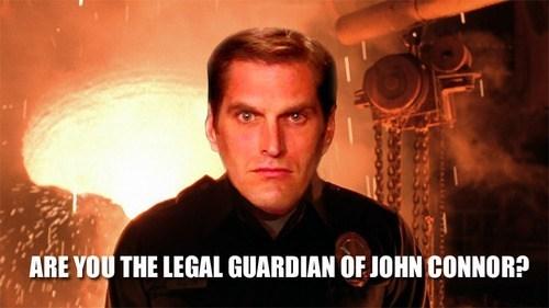 Josh Romney terminator 2 john connor T-1000 debate expression - 6681634560