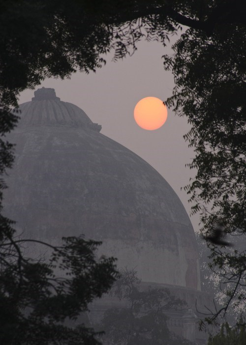 temple,architecture,moon,eclipse