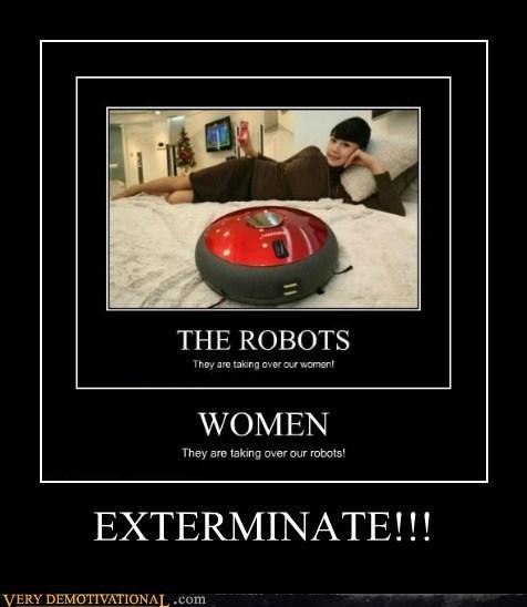 Exterminate robots dalek - 6681891072