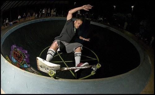 DIY budget skateboarding shovel BAMF - 6682077184