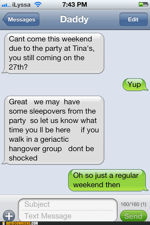 parents,hangover group,old people,dad