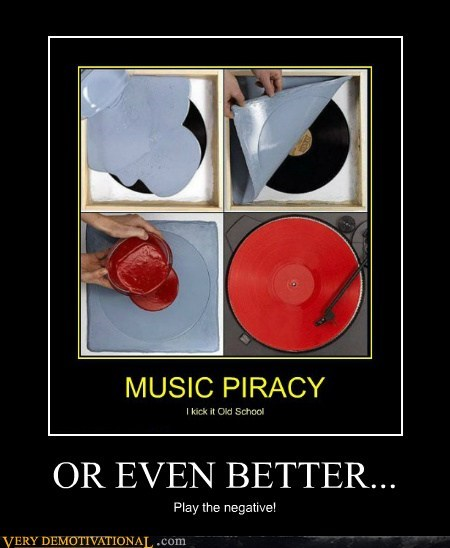 negative Music piracy - 6682469120