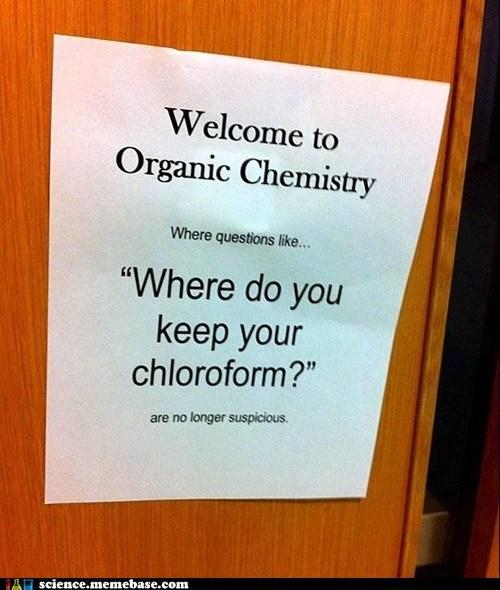 Chemistry chloroform wtf - 6682826240
