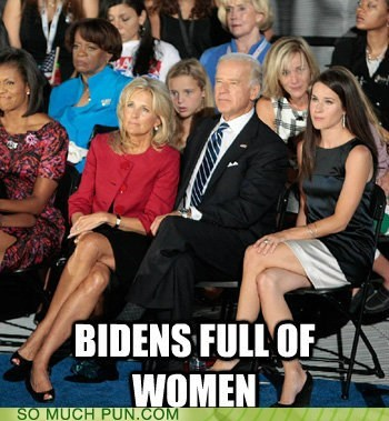 joe biden binders similar sounding quote Mitt Romney politics binders full of women - 6682832640