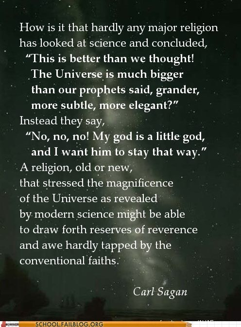 Words Of Wisdom,Astronomy,carl sagan,universe