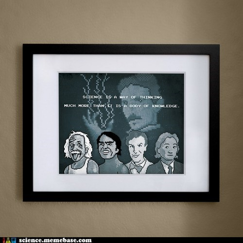 carl sagan,albert einstein,mitchio kaku,bill nye