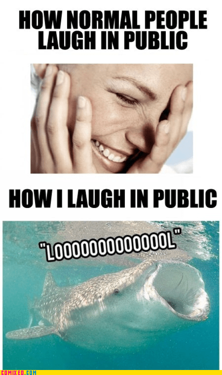 lol public laughing normal people - 6683893504