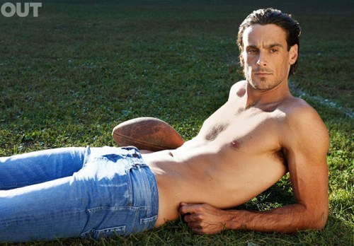 chris kluwe This Is All Kinds Of Right LGBT gay rights minnesota vikings - 6683930880