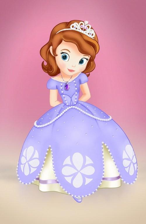 disney princess princess sofia latina princess - 6684028416