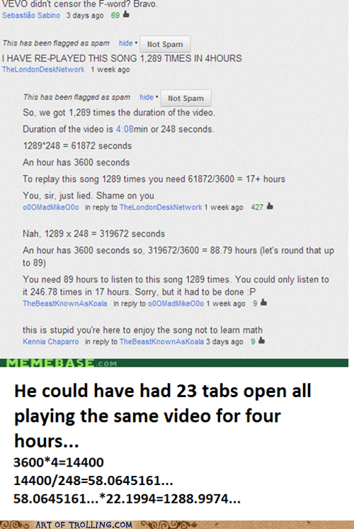 re-frames youtube tabs