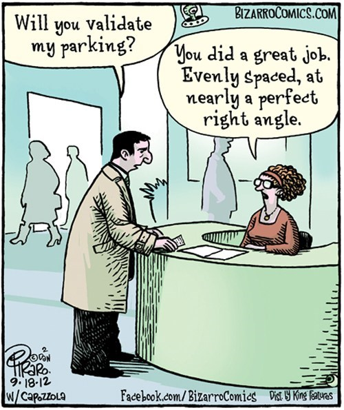 validate parking literalism double meaning snarky misinterpretation - 6684102912