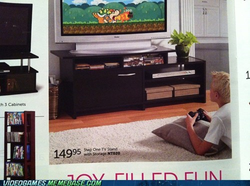 video games Ad nintendo playstation facepalm - 6684135168