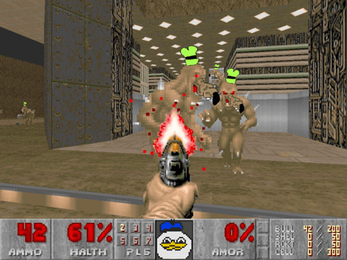 doom video game gooby PC FPS - 6684646912