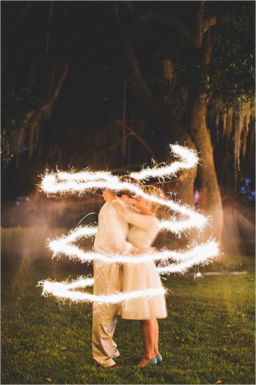 sparklers fairies magic light - 6684881920