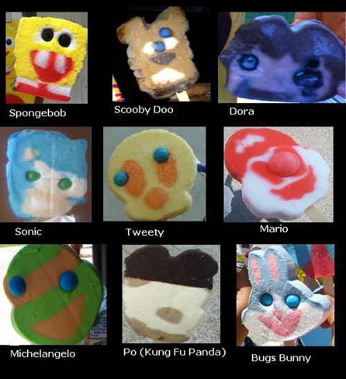 ice cream food derp gross - 6685394176