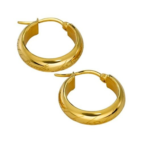 Lord of the Rings earrings - 6686793984