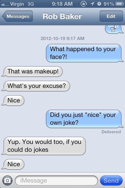 iPhones nice jokes - 6687068672
