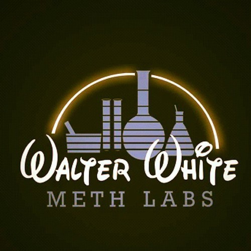 funny art disney TV breaking bad amc