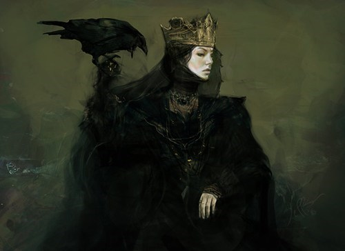 snow white and the huntsman,snow white,ravenna,concept art
