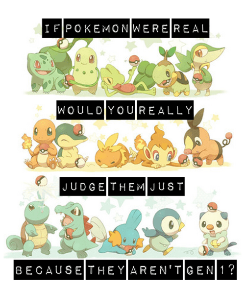 genwunners judge real pokememes blah blah - 6687445760