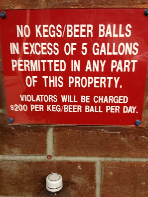 beer sign fine mean idiots funny after 12 g rated - 6687456000