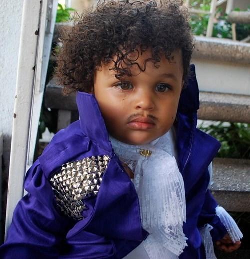 prince,baby costume