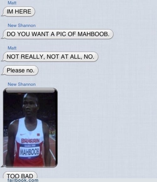 mahboob,runners,bahrain,Track and Field,iPhones