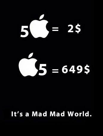 apple maps iphone 5 - 6687600896