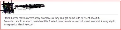 #HorrorMovies #lol