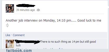 job interview - 6689169152