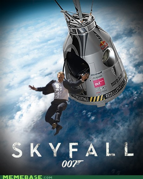 redbull skyfall 007 james bond - 6689438976