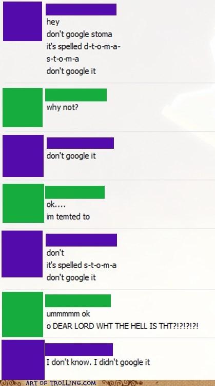 facebook,stoma,google